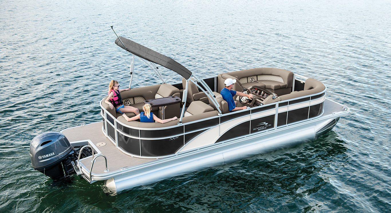 pontoon design used pontoon boat furniture marine club floor plans ...
