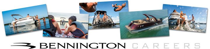 Career Opportunities at Bennington in Elkhart, Indiana
