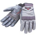 Women's Mesh Gloves Gray