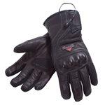 Womens Heated Glove - Black