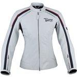 Women's Versa Jacket - White Leather