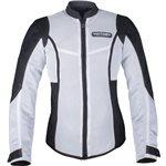 Women's Lite Mesh Jacket -White