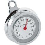 Handlebar Thermometer - Chrome