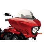 Klock Werks Flare Windscreen - Clear