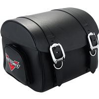 Touring Luggage Rack Bag - Black