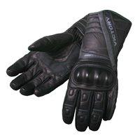 Womens Tour Gloves - Black