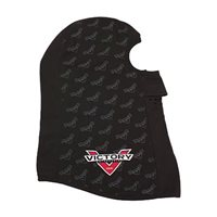 Under Helmet Balaclava - Black
