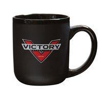 Victory® Badge Logo Mug (Set of 4)