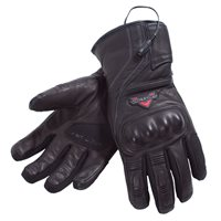 Womens Heated Glove - Black