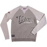 Men's Classic Script Sweatshirt - Gray