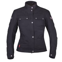 Women's Skye Jacket - Black