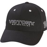 Victory Felt Logo Hat - Black