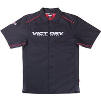 Men's Brand Shirt - Black