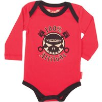 Junior's Victory Bodysuit - Pack of 2