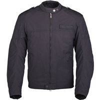 Men's Valor Jacket- Black