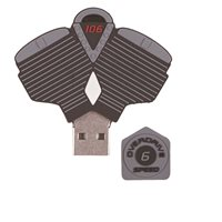 Victory Motorcycle V-Twin Usb-8Gb