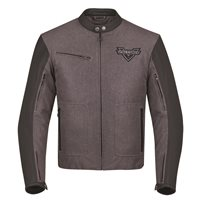 Men's Bagger Jacket Black