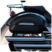 Saddlebag Brackets