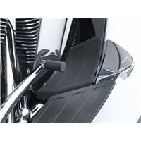 Fairing Rubber Toe Kick Protector