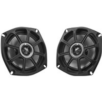 Kicker Premium Speakers
