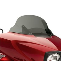 Klock Werks Flare Windscreen - Tinted