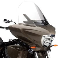 Premium Tour Windscreen