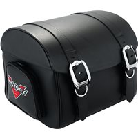 Passenger Rack Bag - Black