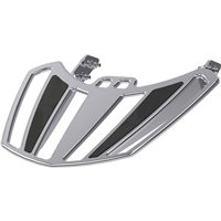 Lock & Ride® Luggage Rack - Chrome