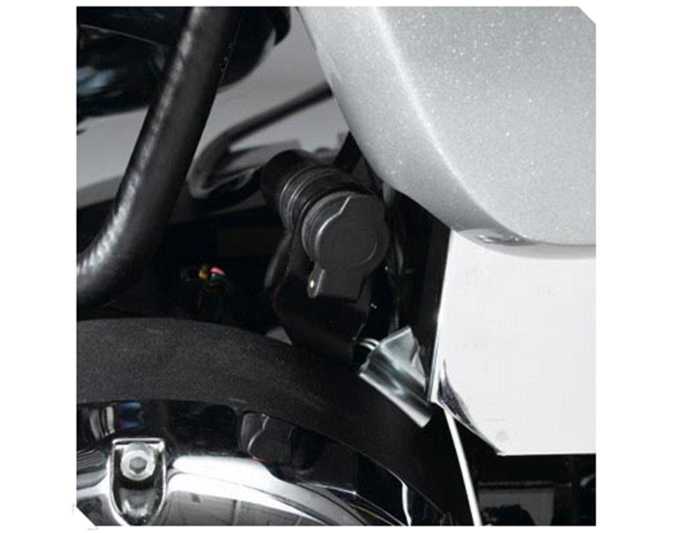 Case Mount 12V Power Socket 2858103