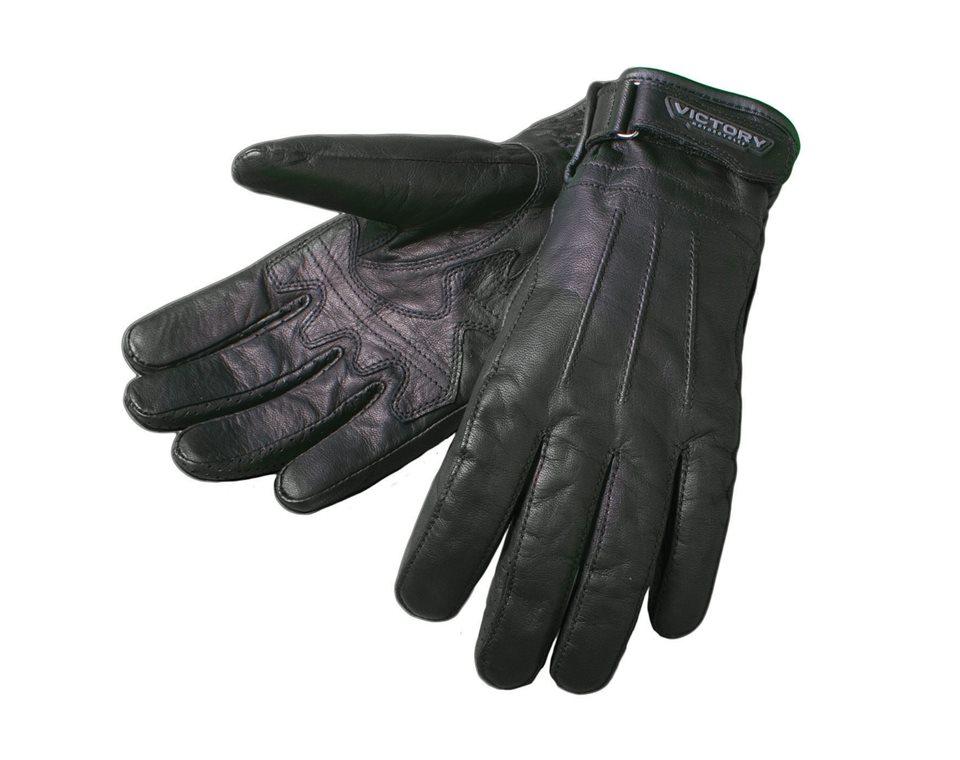 Mens Classic Glove - Black 2863227