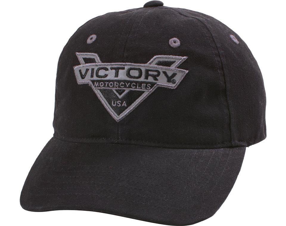 Attitude Hat - Black 2863564
