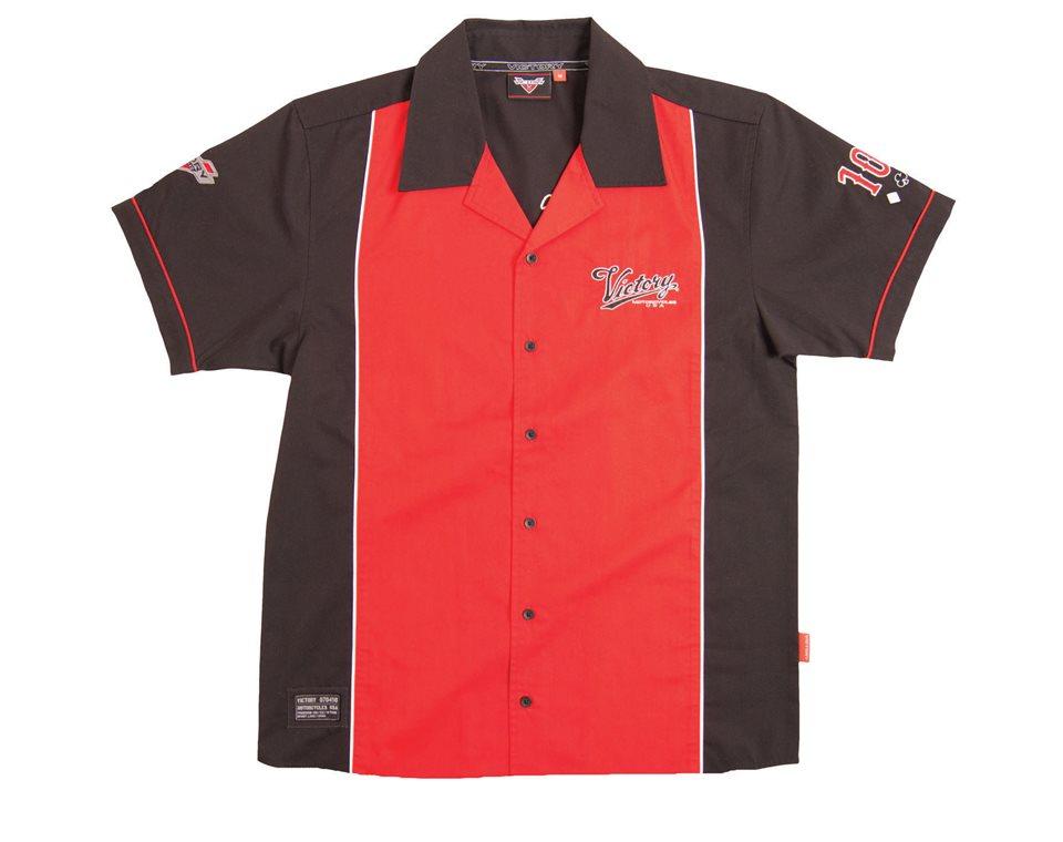 Men's FC Shirt - Black/Red 2863645