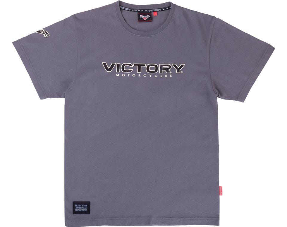 Men's Torque T-Shirt - Gray 2863786