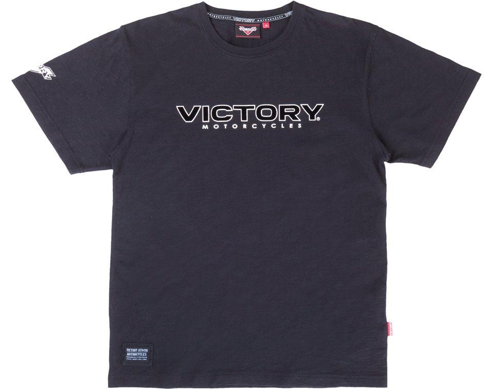 Men's Flock T-Shirt - Black 2863787