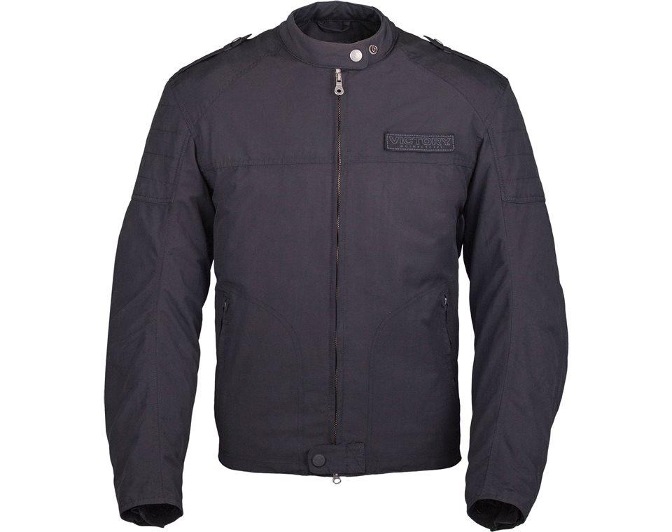Men's Valor Jacket- Black 2863836