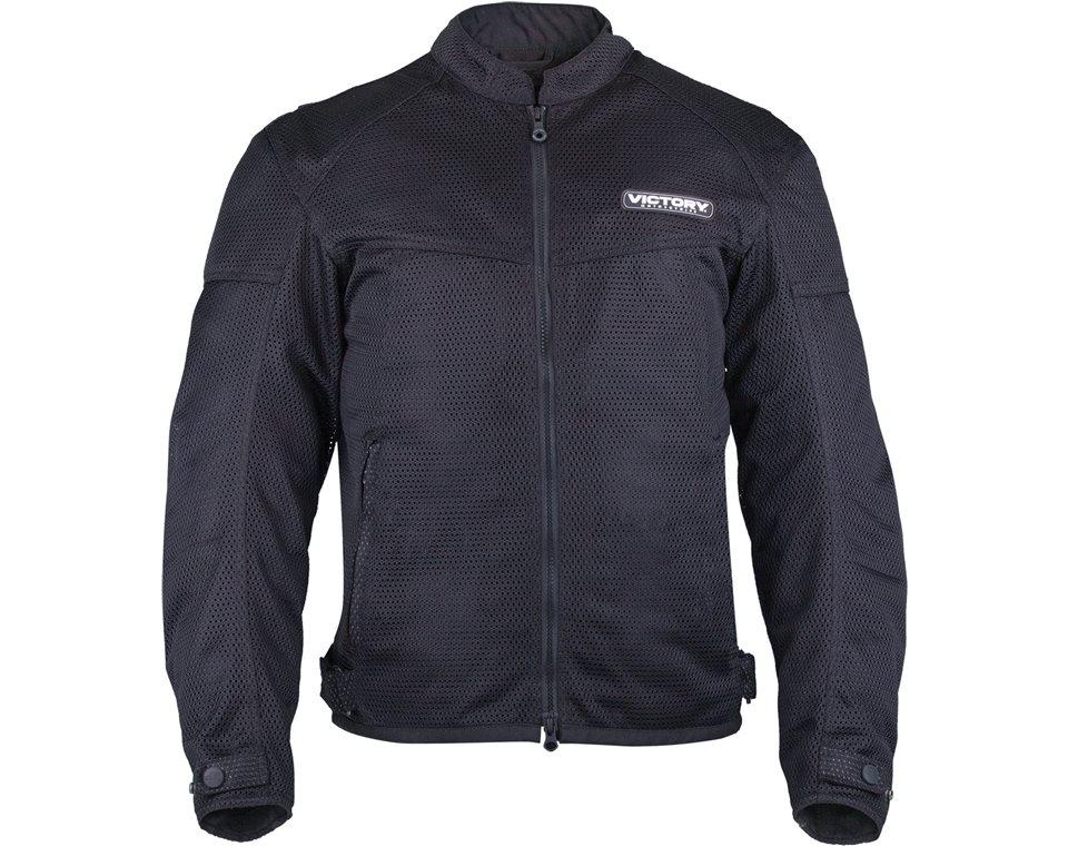 Men's Lite Mesh Jacket- Black 2863837