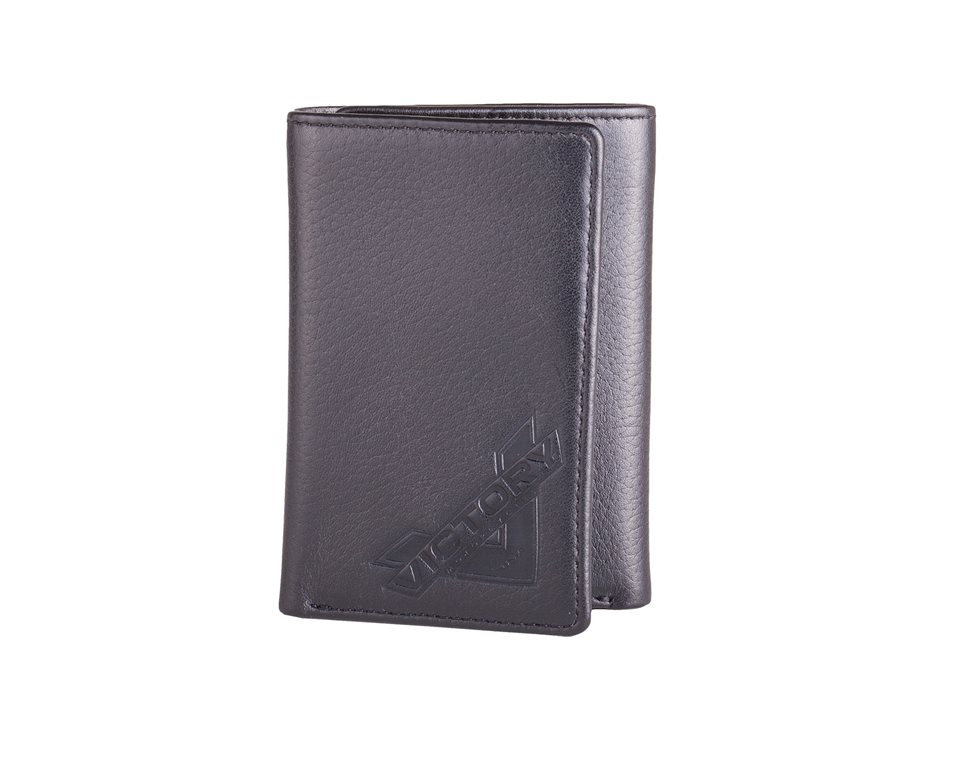 Victory Motorcycles® Tri-Fold Wallet 2863867