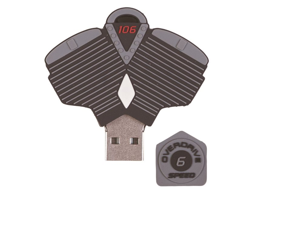 Victory Motorcycle V-Twin Usb-8Gb 2863904