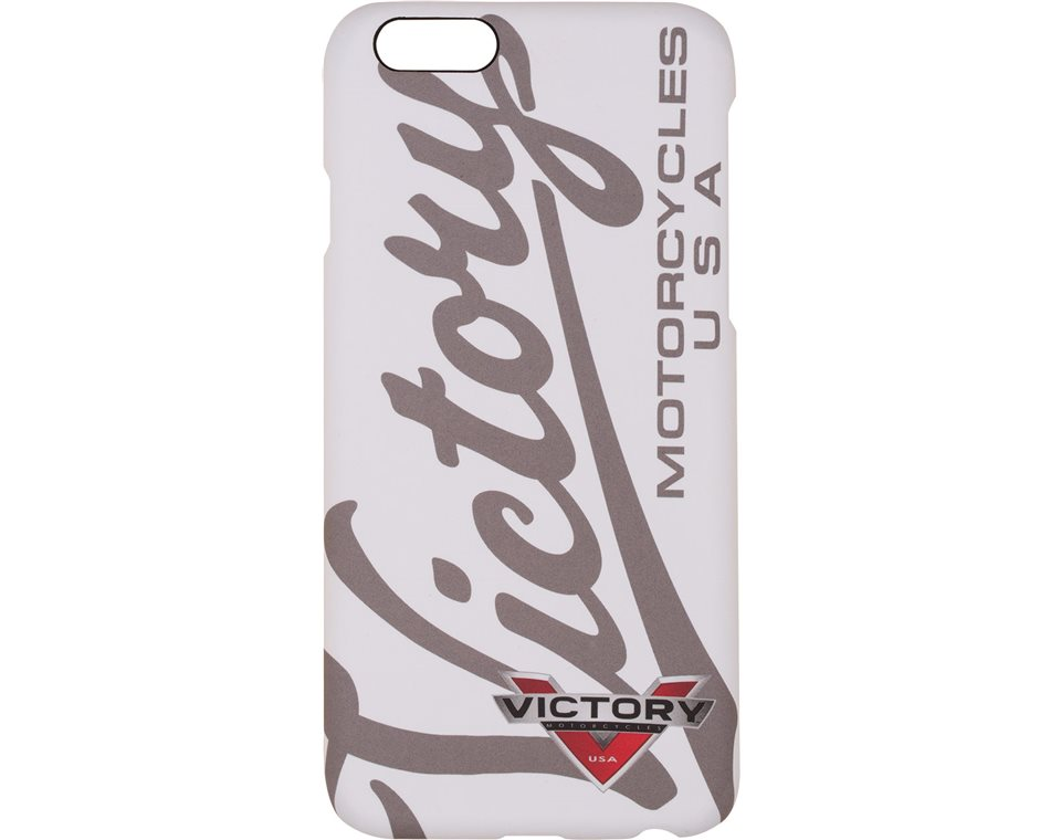 Victory Motorcycle Script iPhone 6 Case 2863910