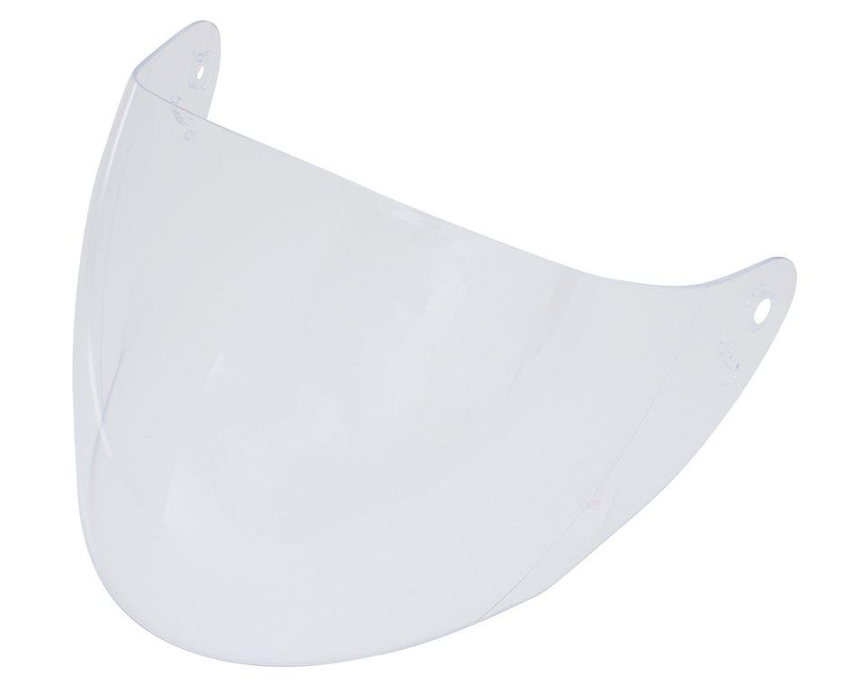 Jet Helmet Replacement Visor - Clear 2864370