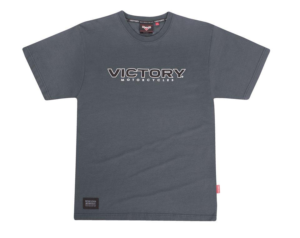 Men's Logo T-shirt Blue 2865179