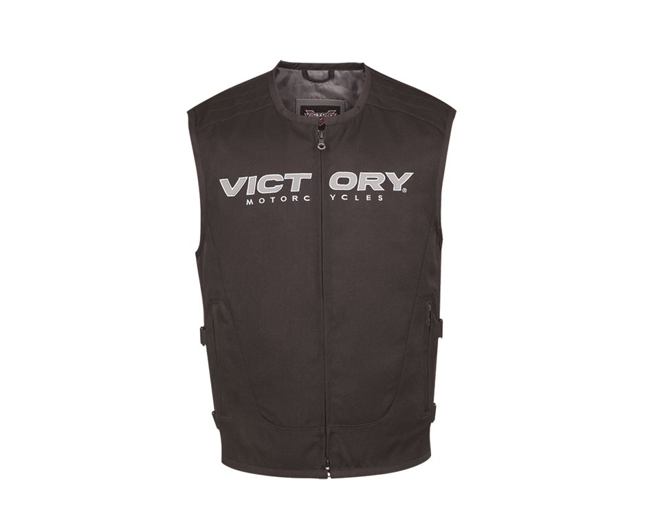 Men's Tactical Vest Black 2866183