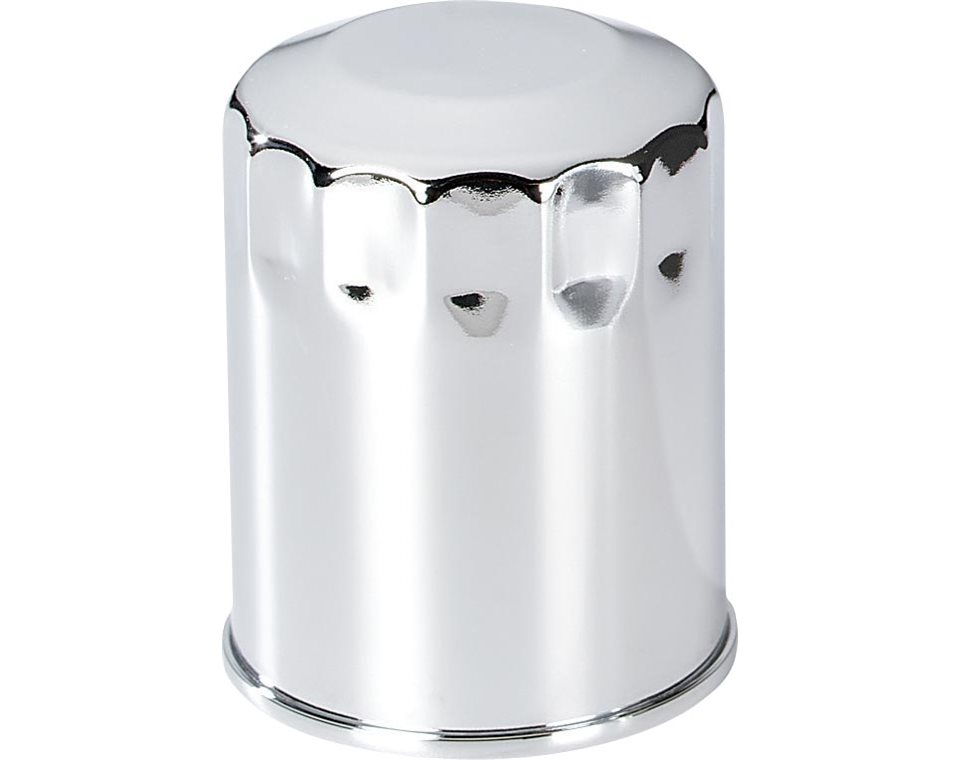 Oil Filter - Chrome 2875246