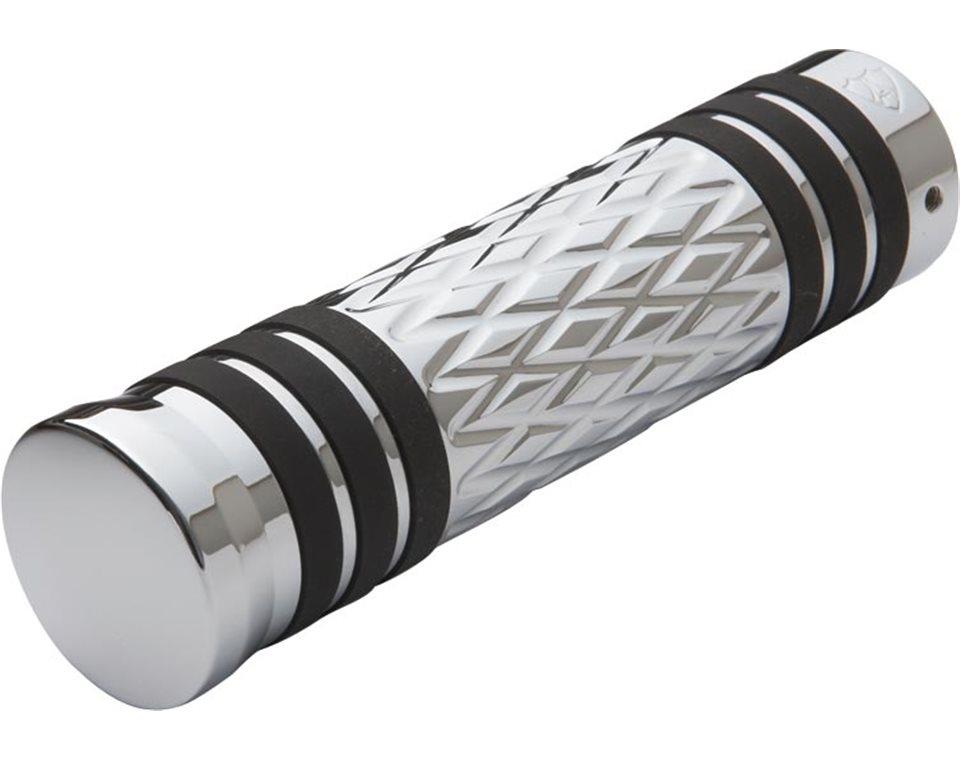 Arlen Ness® Diamond Band Grips 2875641