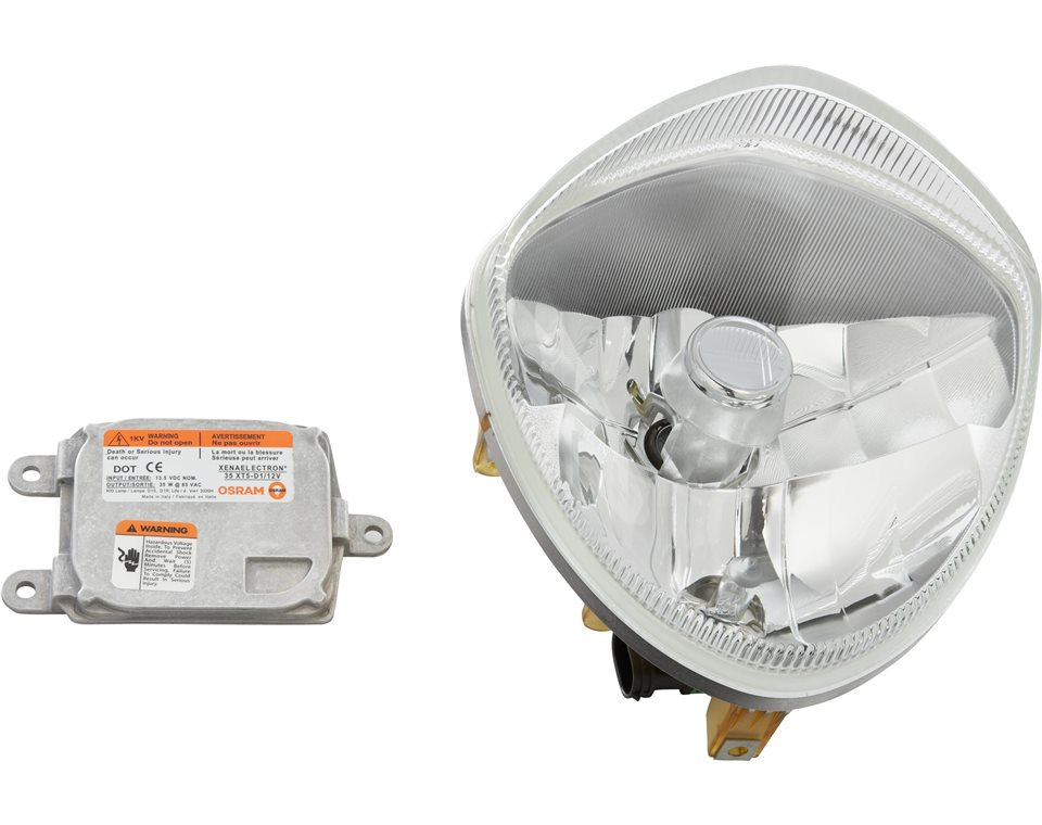 HID Lighting Kit 2875687