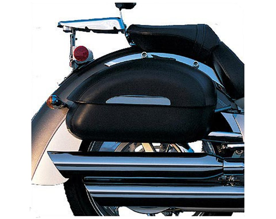 Saddlebag Brackets 2875977-266