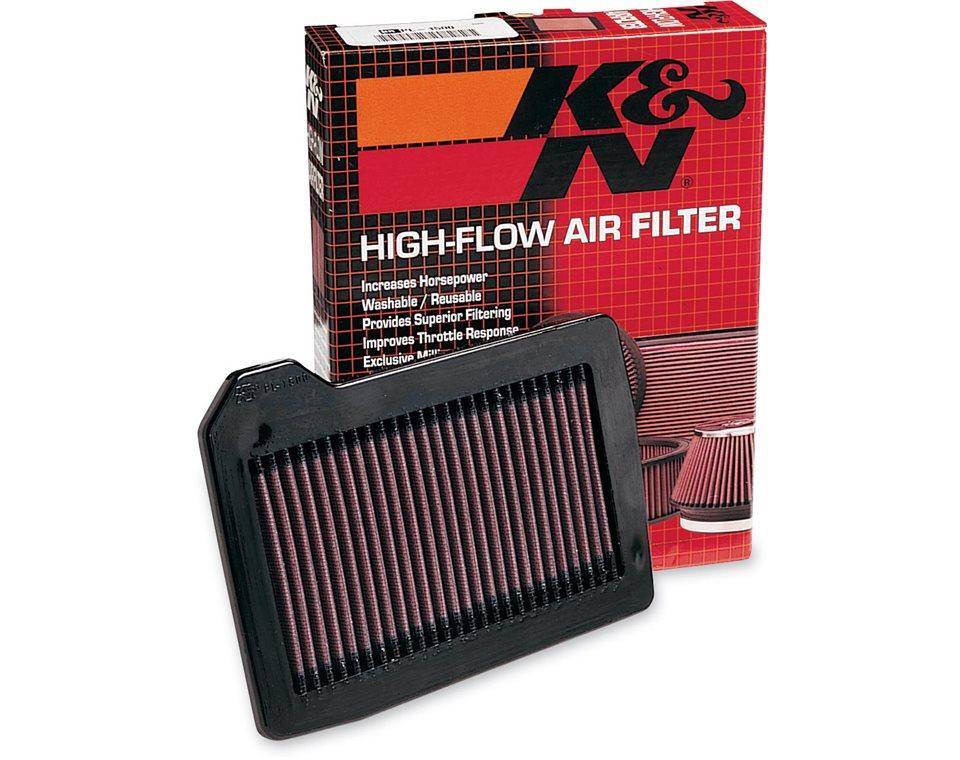 Performance Air Filter 2876313