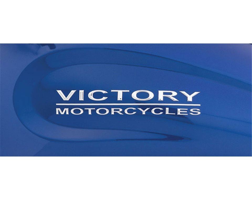 Victory® Tank Logo 2876560-156