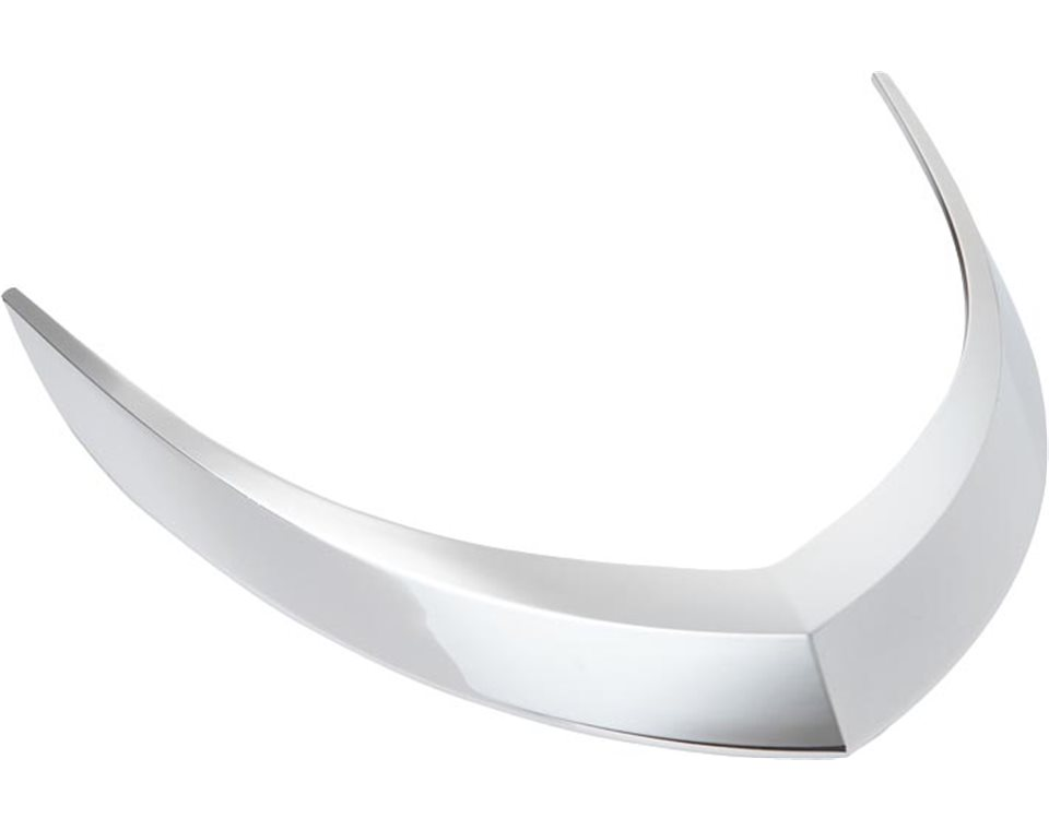 Front Fender Accent - Chrome 2876575