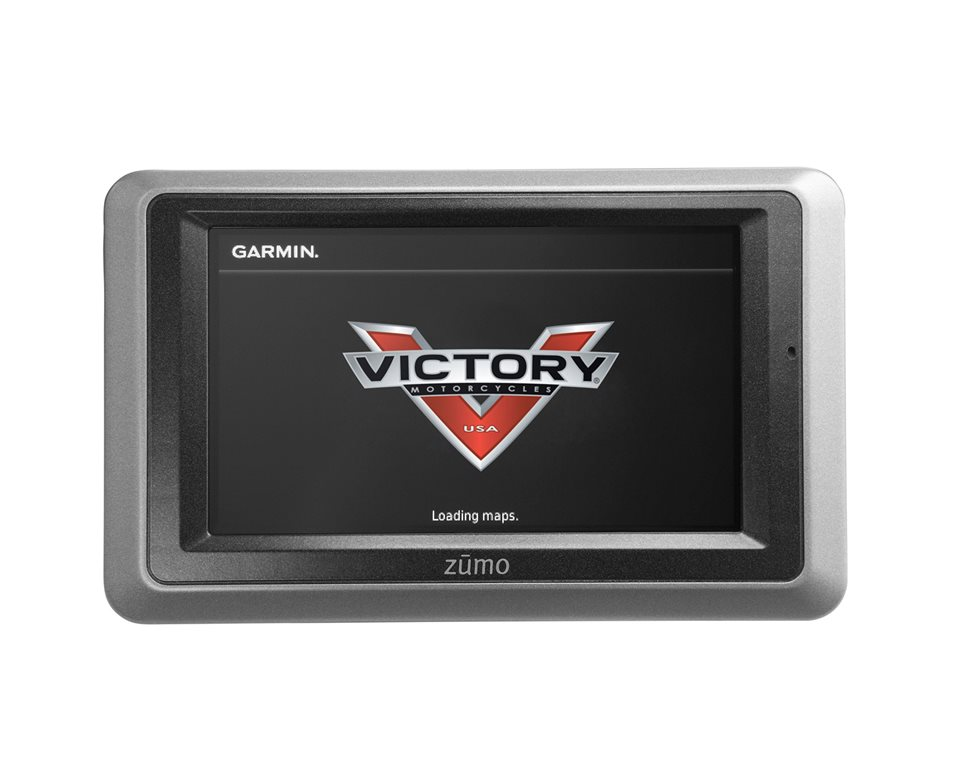 garmin zumo 660 gps victory motorcycles au. Black Bedroom Furniture Sets. Home Design Ideas